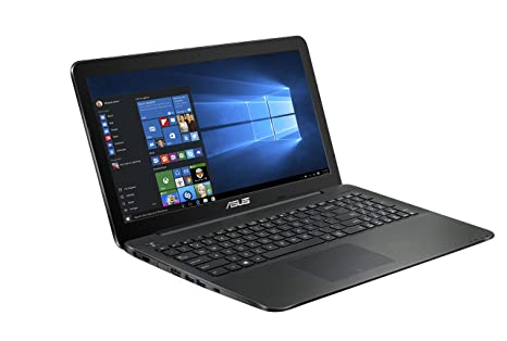 'Asus x554la-xx1586t-Ordinateur portable 15,6(Intel Core i3-4005u, 4Go de RAM, Disque dur HDD de 500Go, Intel HD Graphics 4400), noir-Clavier QWERTY espagnol