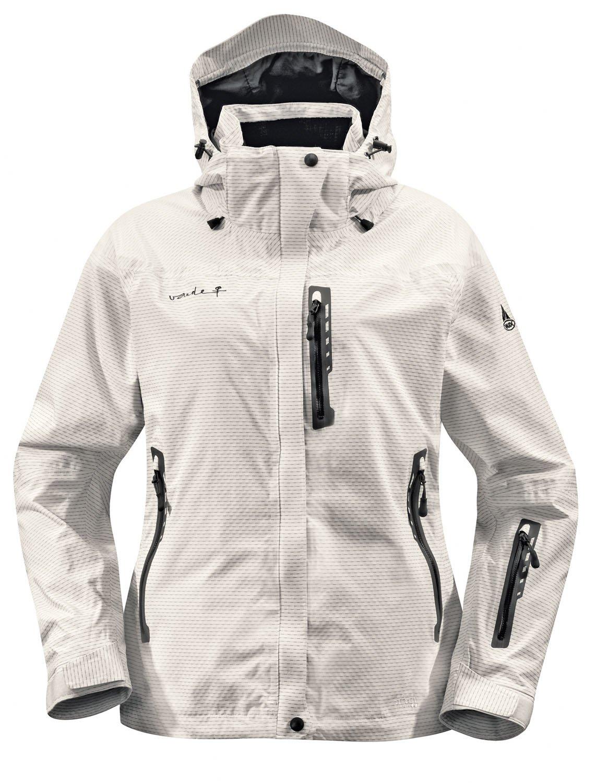 VAUDE Damen Jacke La Grave Jacket günstig online kaufen