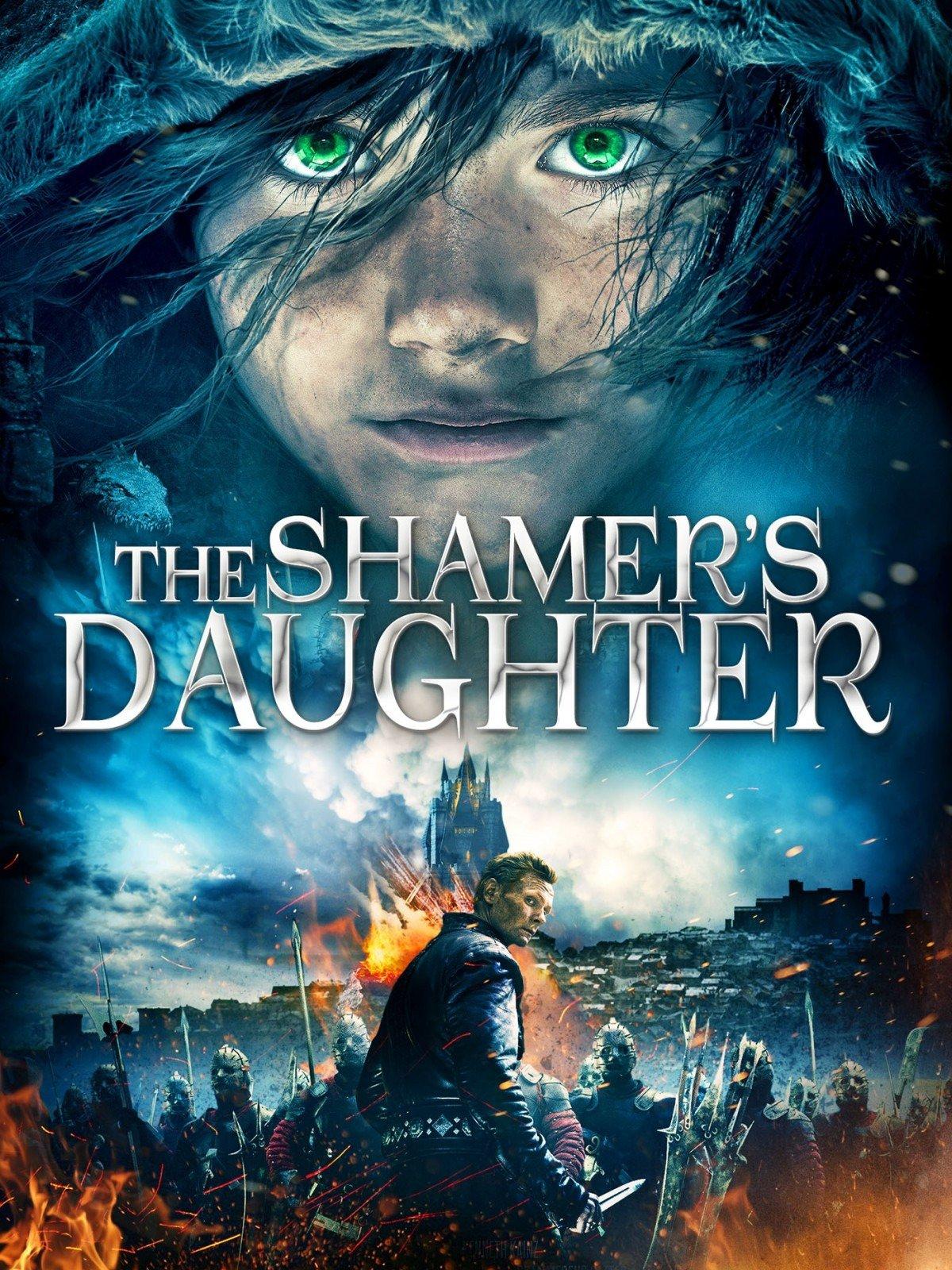 The Shamer's Daughter