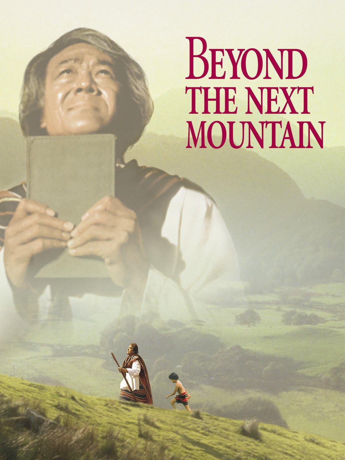 Beyond The Next Mountain on Amazon Prime Video UK