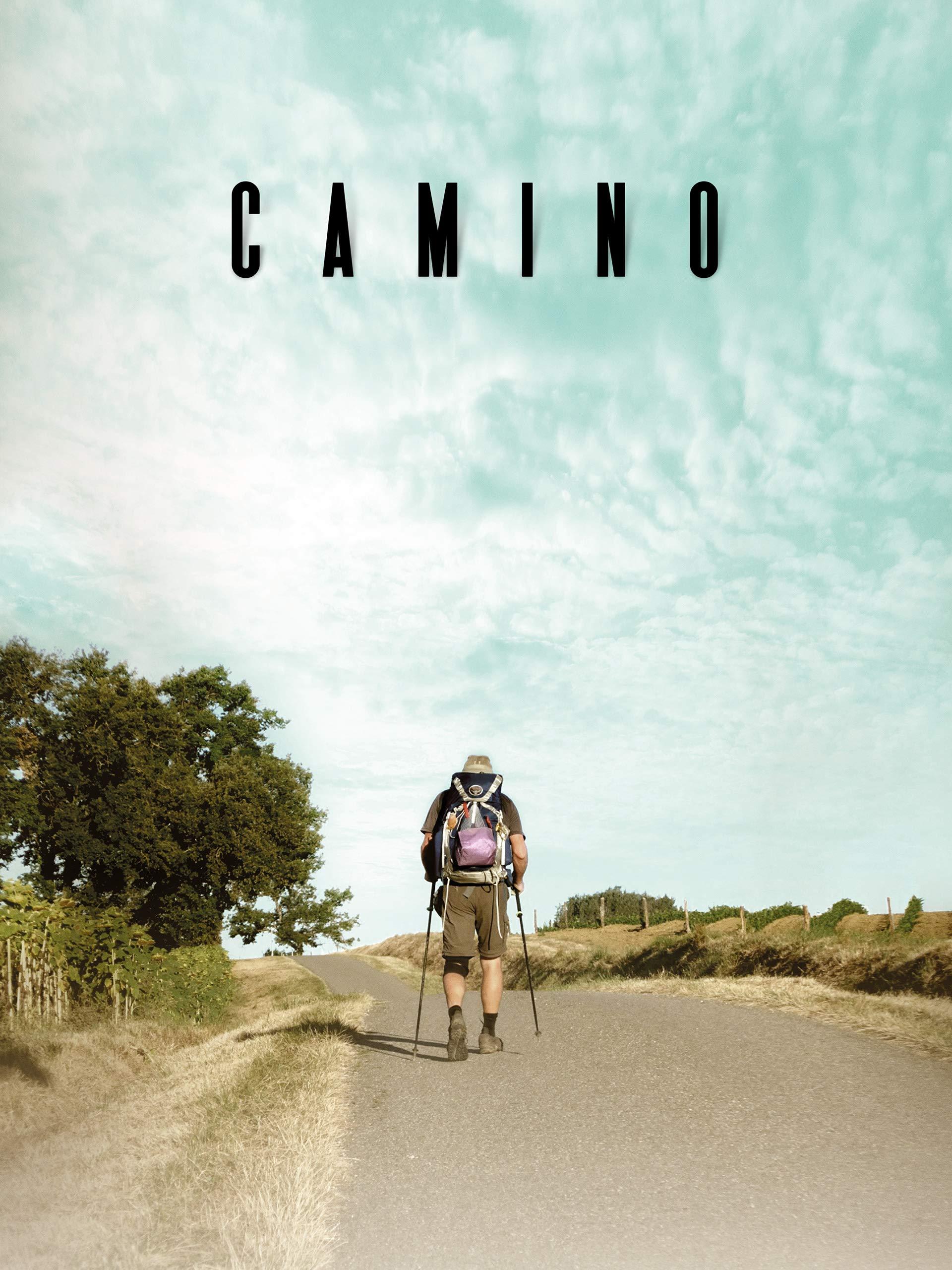 Camino on Amazon Prime Video UK