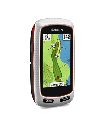 Garmin Approach G7 Golf GPS Course