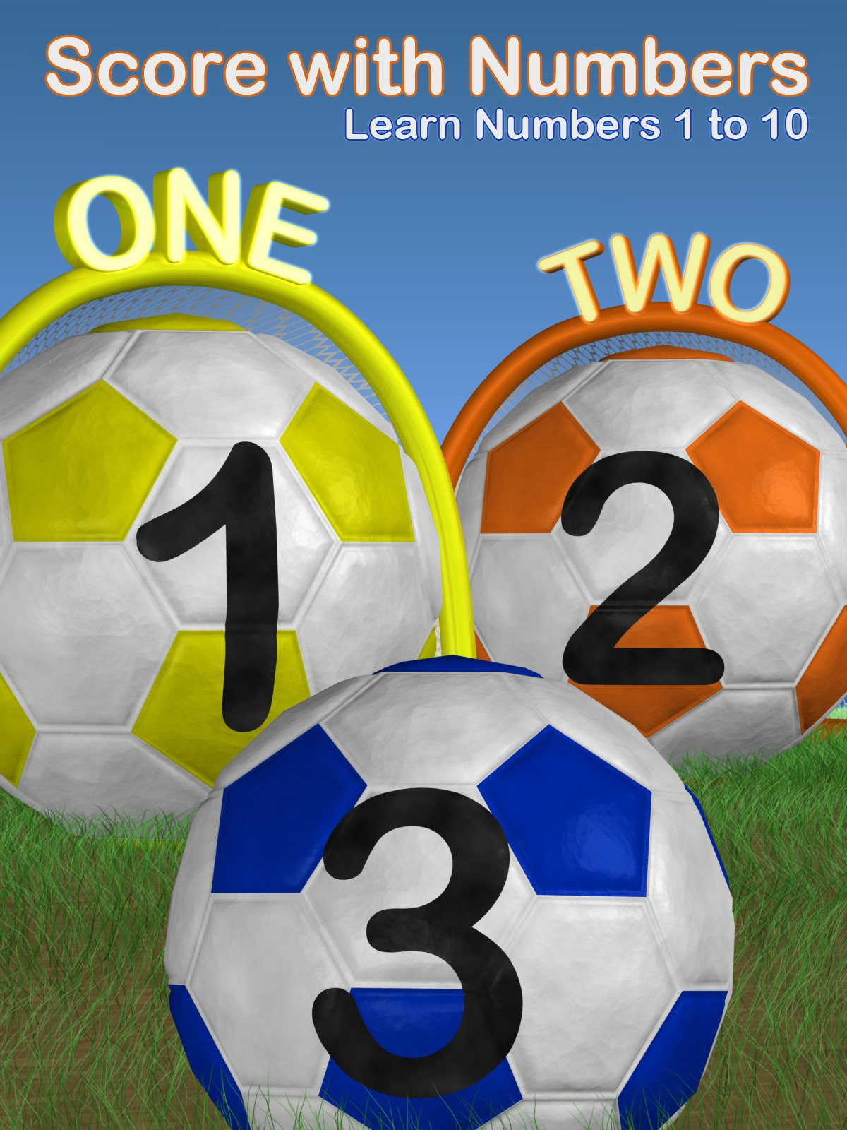 Score with Numbers
