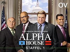Alpha House [OV] - Staffel 1