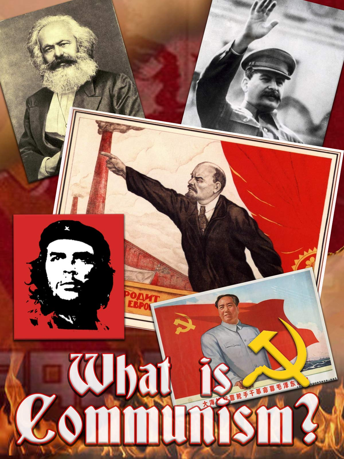 What is Communism? on Amazon Prime Video UK