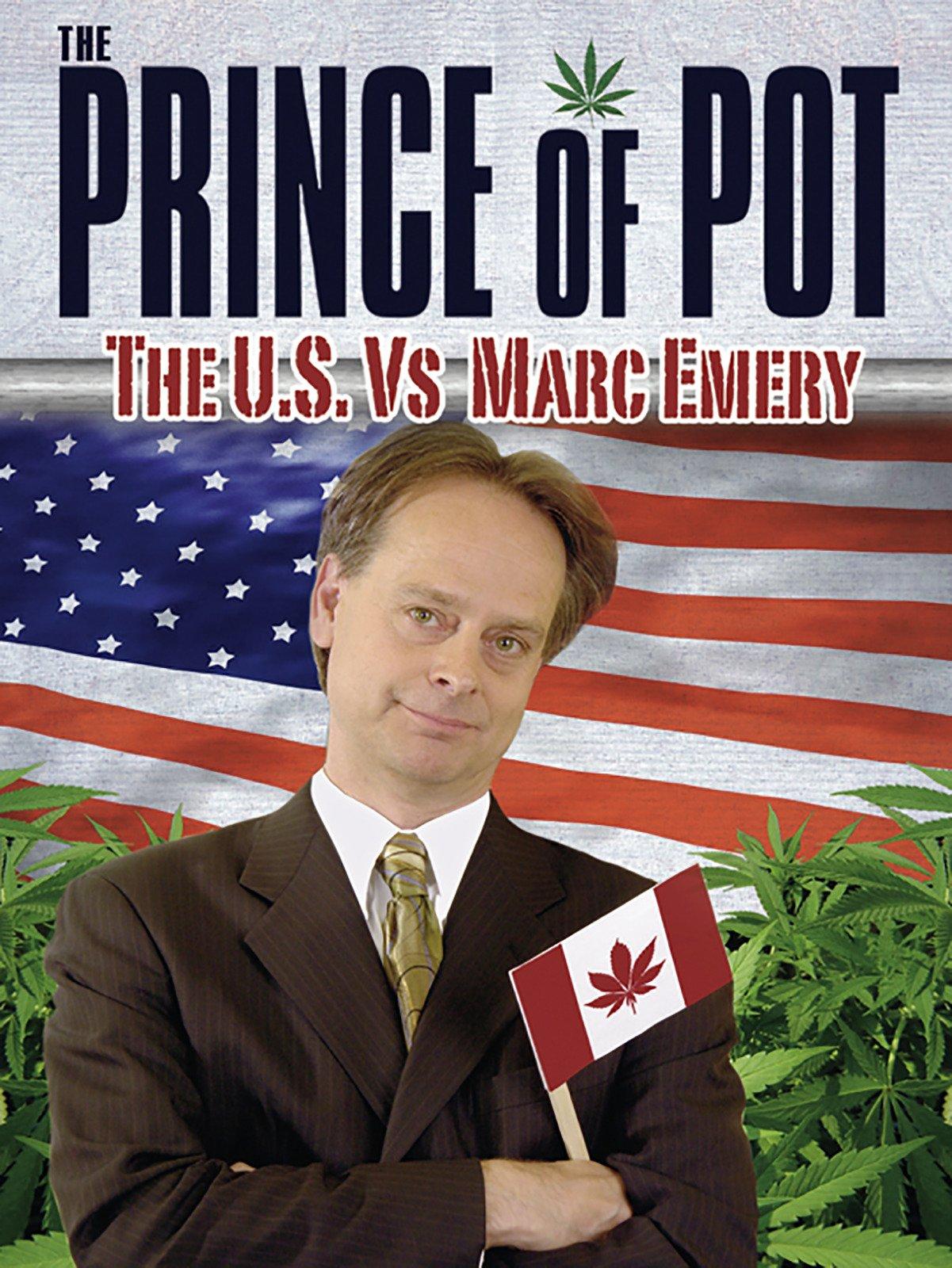 Prince of Pot