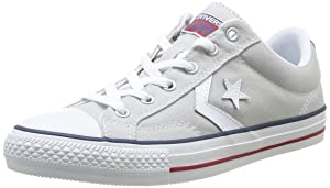 Converse Star Player Adulte Core Canvas Ox, Baskets mode mixte adulte   Commentaires en ligne plus informations
