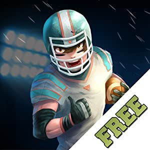 League Star Football Free from Driftwood Software