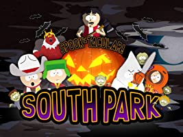 South Park Halloween Season 1