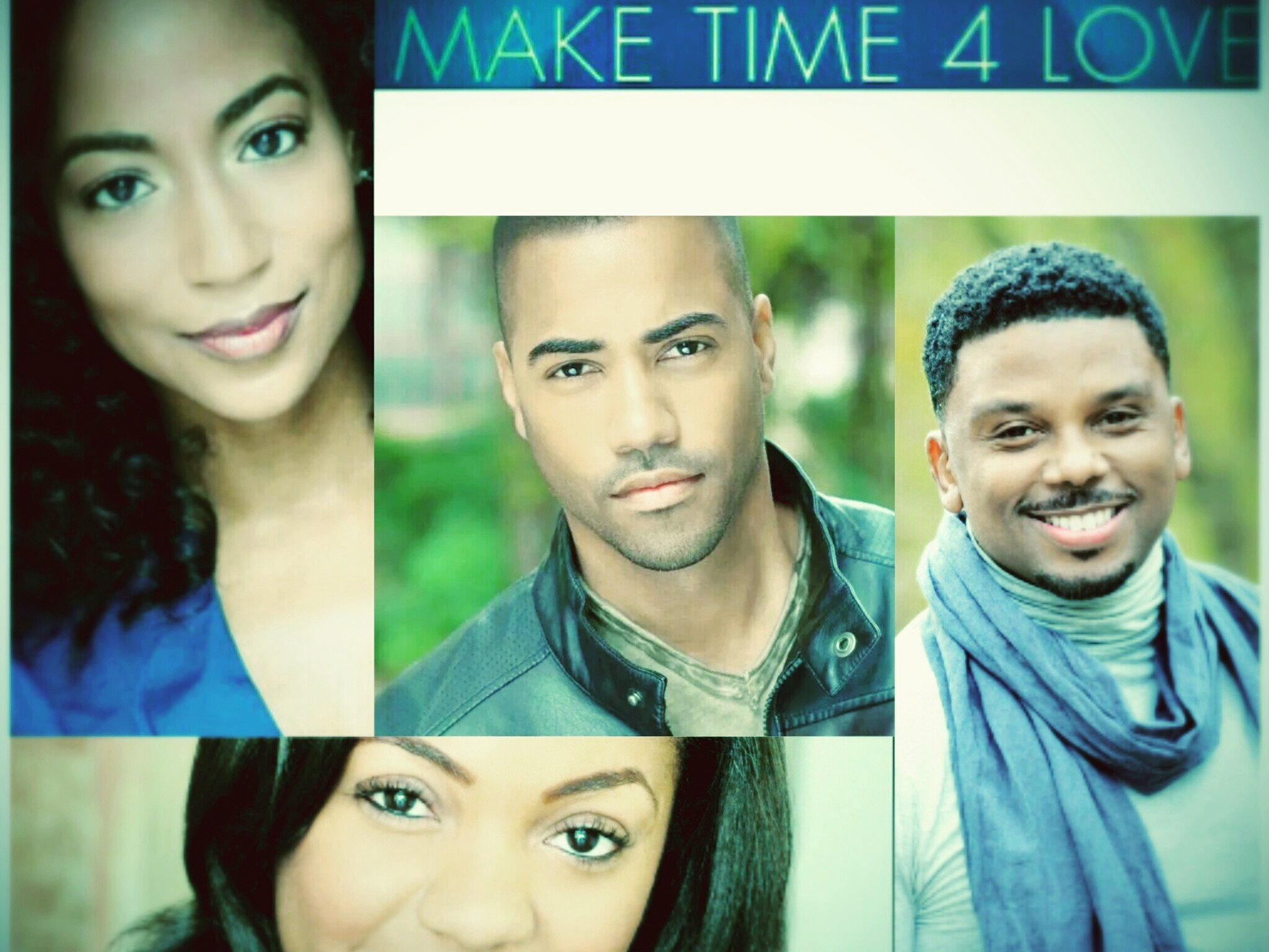 Make Time 4 Love - Season 1