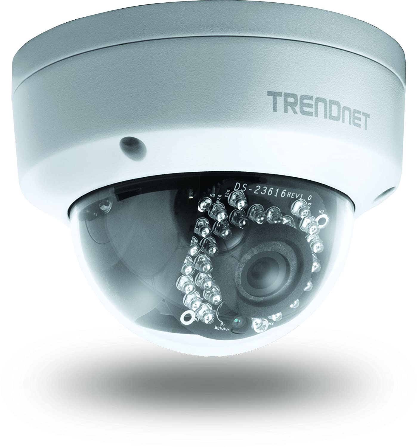 Trendnet TV-IP311PI Outdoor PoE Dome Day/Night