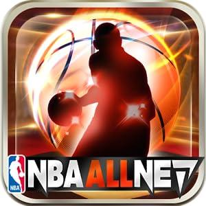 NBA All Net by Kick9 Inc.