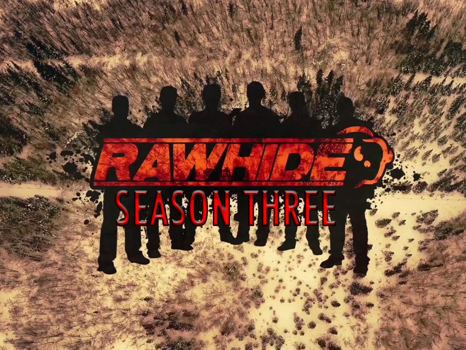 Rawhide on Amazon Prime Video UK