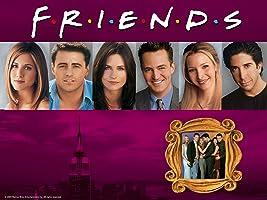 Friends - Season 7 [OV]