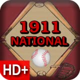 Baseball 1911 - National - Live HD+ Wallpaper Gallery at Amazon.com