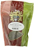 English Tea Store Loose Leaf, Indian Spiced Chai Tea Pouches, 4 Ounce