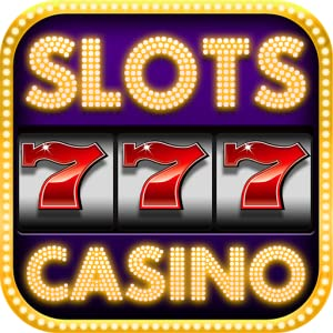 Slot Machines-Lucky Roulette by Madattack Inc