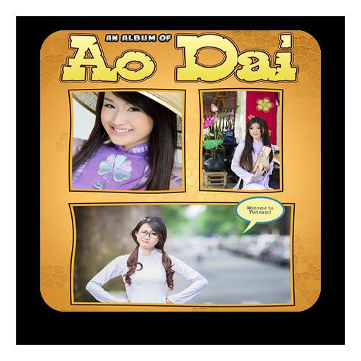 An Album Of Ao Dai front-106169