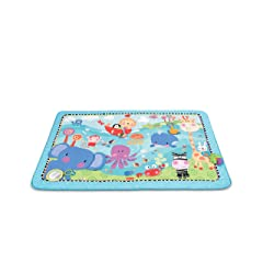 Fisher-Price Discover n Grow Play Mat Jumbo