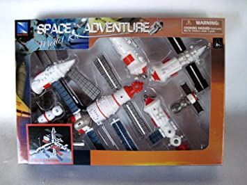 Newray - 0385075 - Maquette D'aviation - Space Model - Echelle 1/48
