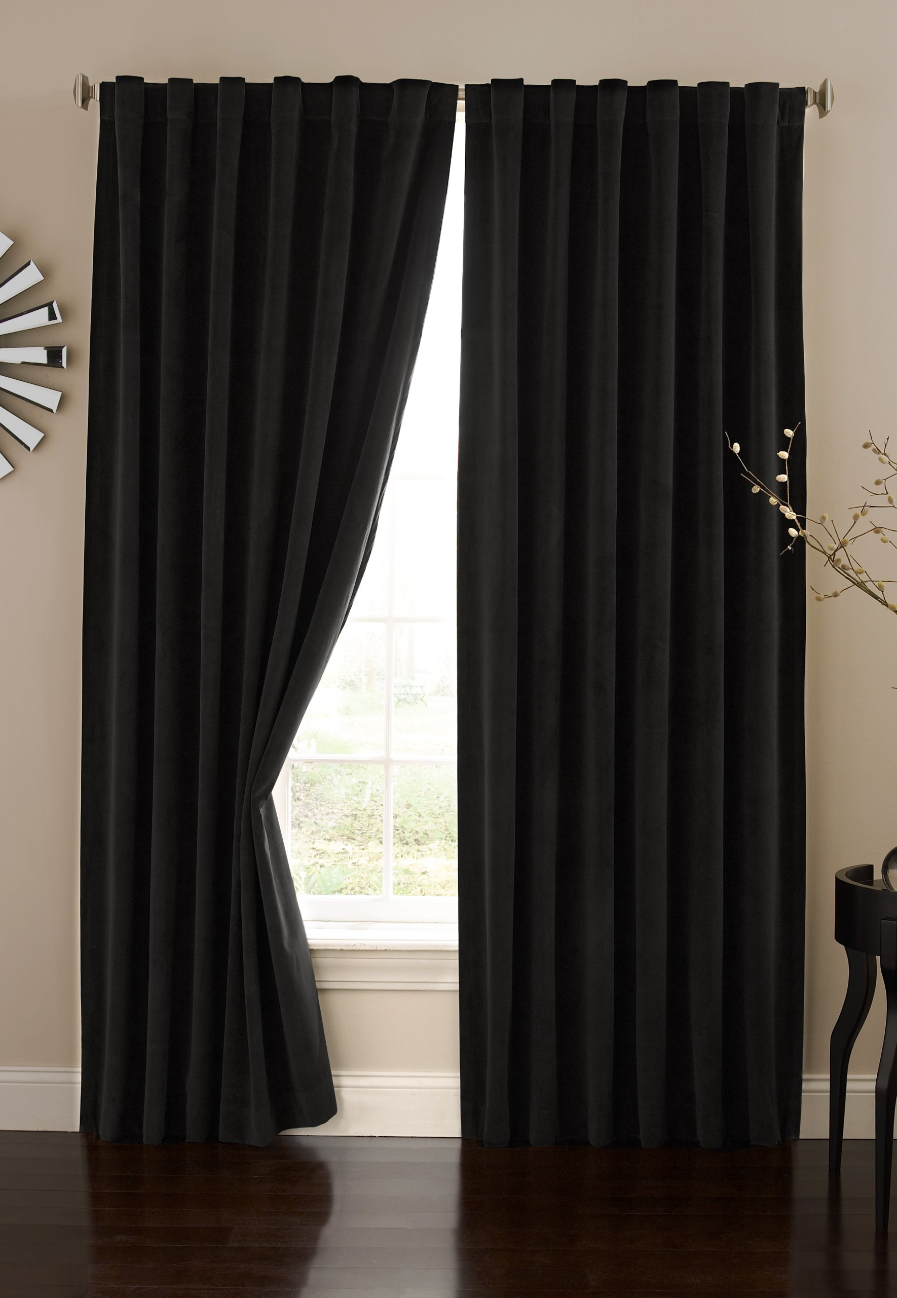 Abc Curtains And Blinds Burgundy Drapes and Curtains