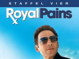 Royal Pains Staffel 4