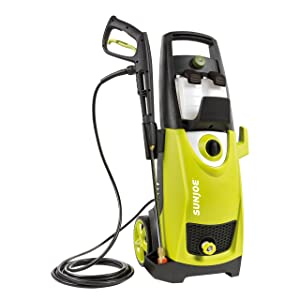 Sun Joe SPX3000 Best Electric Pressure Washer