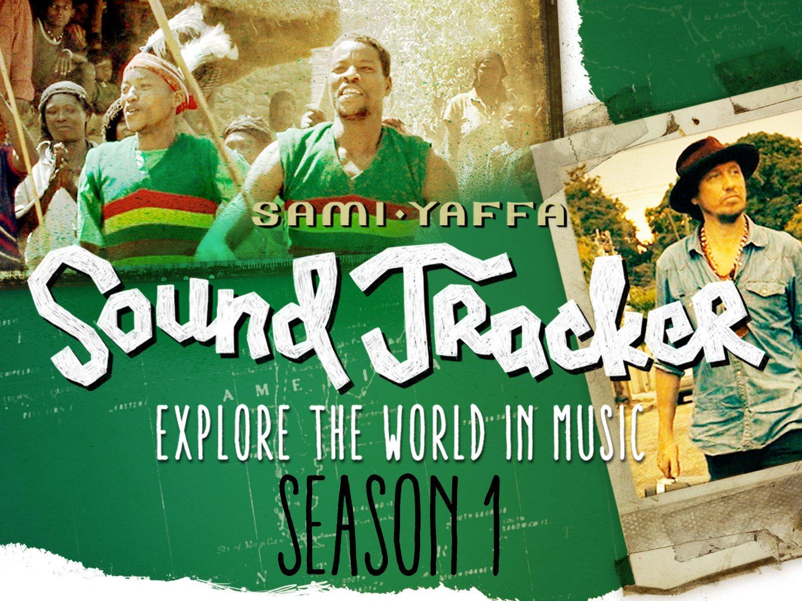 Sami Yaffa - Season 1