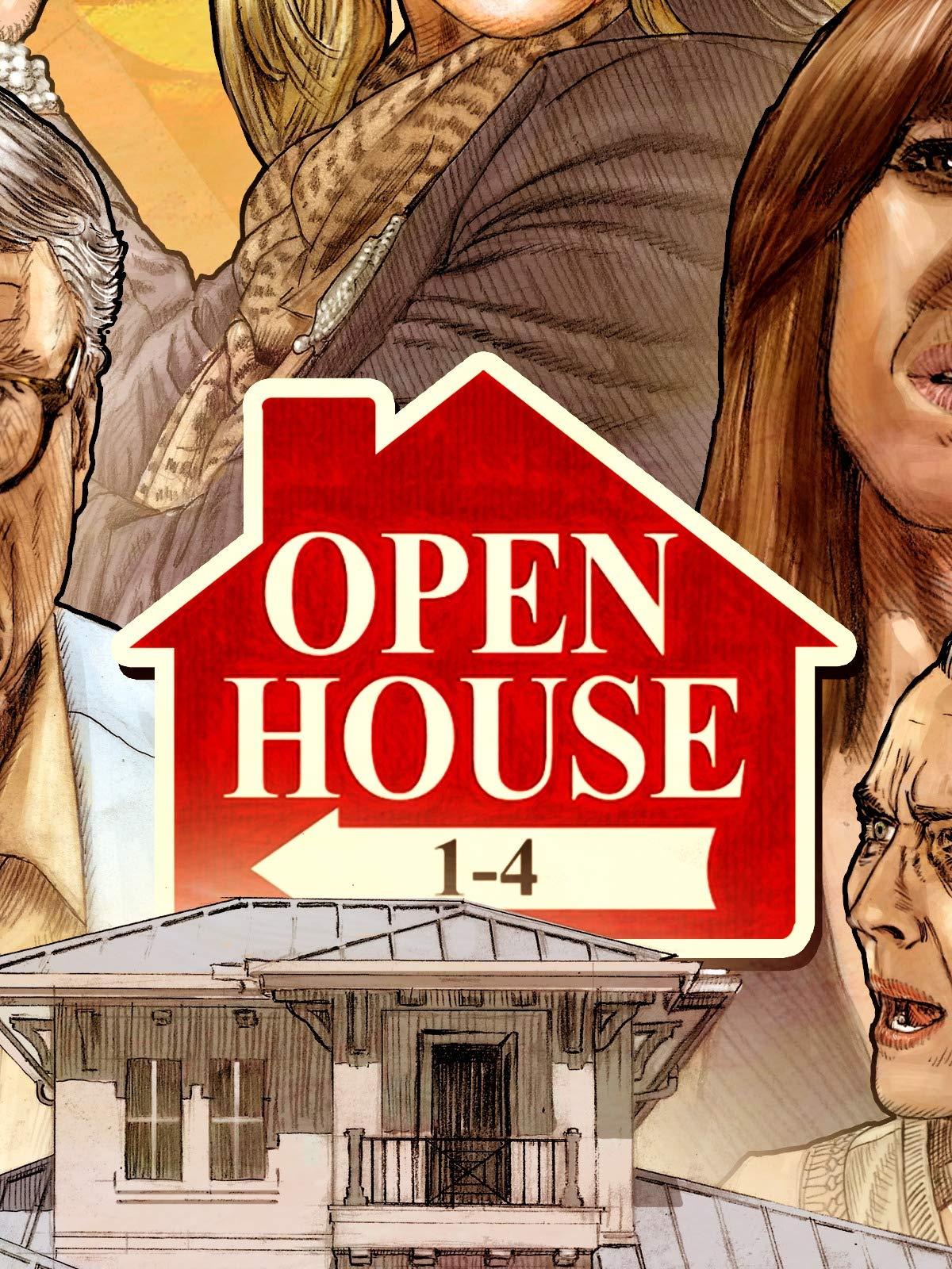 Open House 1-4 (Short Film - Naples, FL)