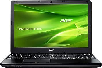 Acer TravelMate P455-M-34054G50Makk