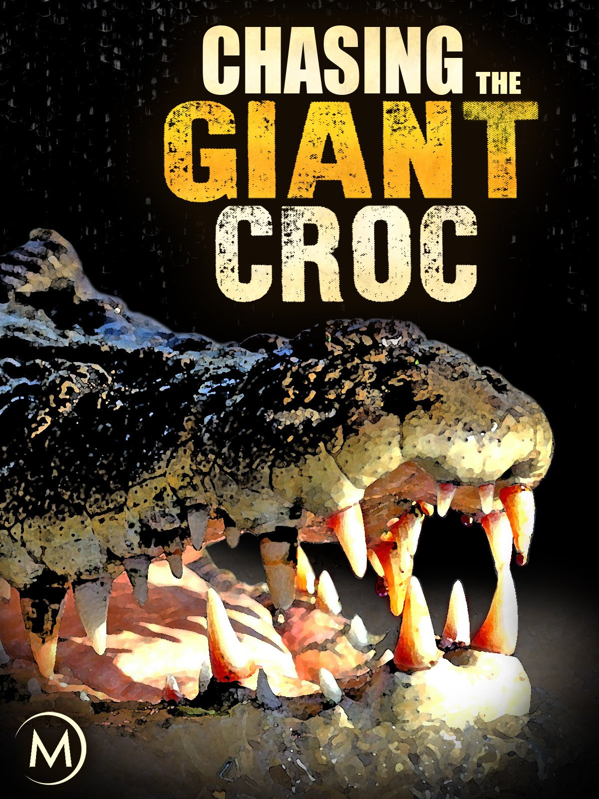 Chasing the Giant Croc on Amazon Prime Instant Video UK