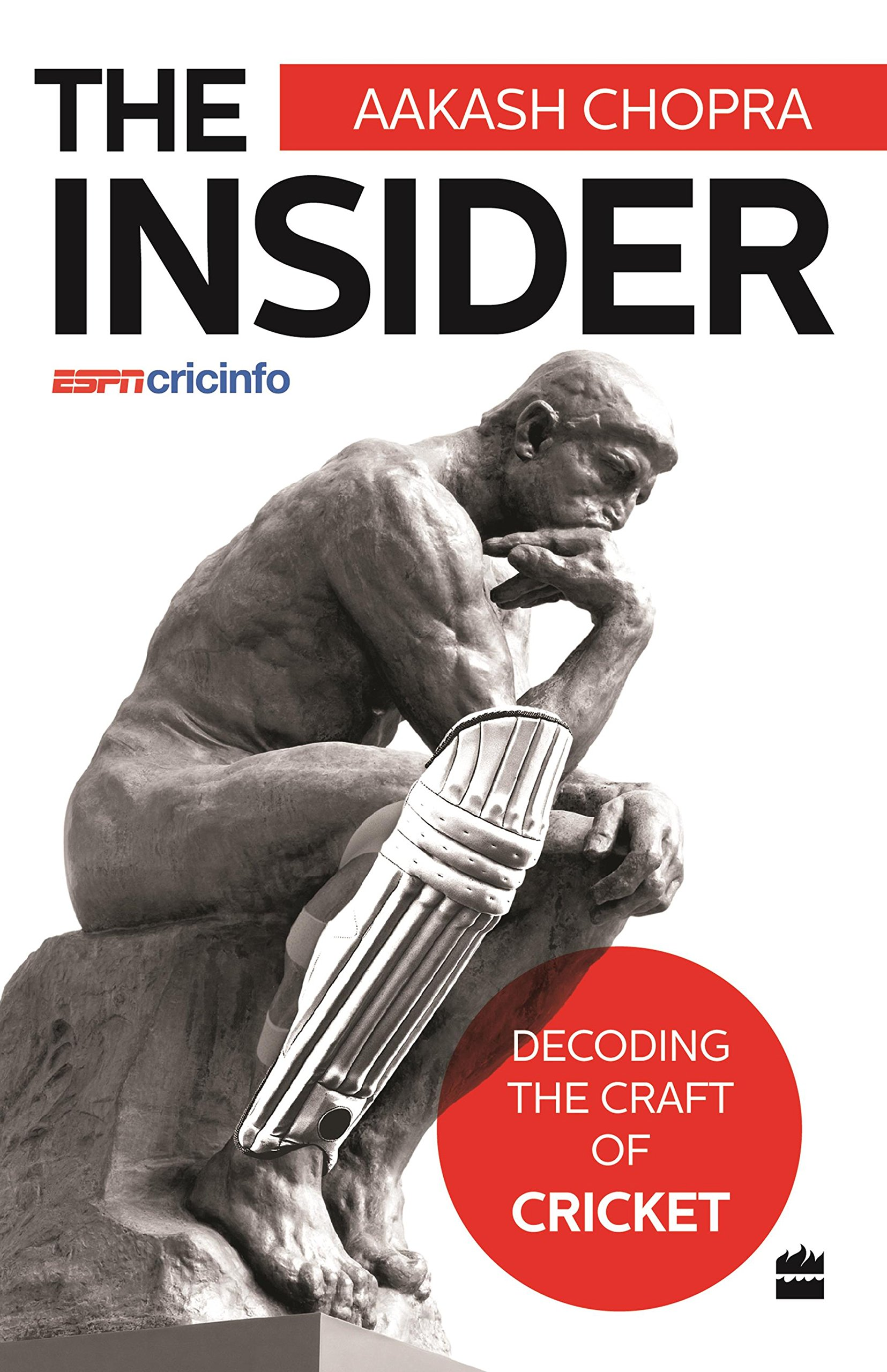 Buy The Insider : Decoding The Craft Of Cricket Book Online At Low Prices  In India  The Insider : Decoding The Craft Of Cricket Reviews & Ratings   Amazon