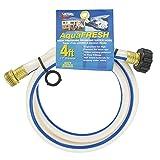 Valterra W01-5048 AquaFresh High Pressure Drinking Water Hose - 1/2