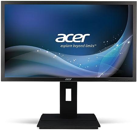 """Acer B246HYL Ecran PC 24 """" (60.5 cm) 1920 x 1080 6 milliseconds"""