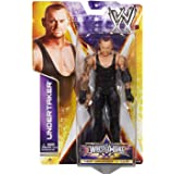 Mattel WWE WrestleMania 30 Undertaker Action Figure