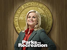 Parks and Recreation Season 1 [HD]