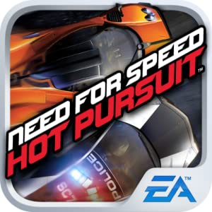 Need for Speed Hot Pursuit (Kindle Fire Edition)