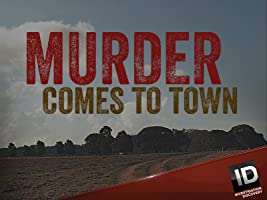 Murder Comes to Town Season 2