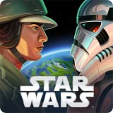 Star WarsTM: Commander - Worlds in Conflict