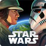 Star WarsTM: Commander - Worlds in Conflict