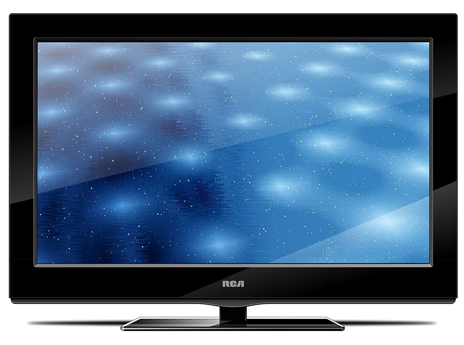 item rca 19lb30rqd 19 inch lcd 720p 60hz tv black condition brand new. Black Bedroom Furniture Sets. Home Design Ideas