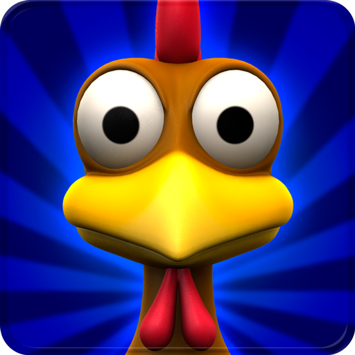 Hello Talky Chip! Free - The Talking Chicken - Text, Talk, Joke And Play With Your Funny Animal Friend