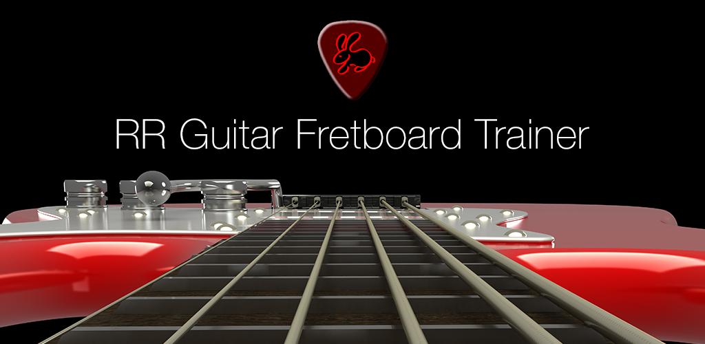 RR Guitar Fretboard Trainer app deal