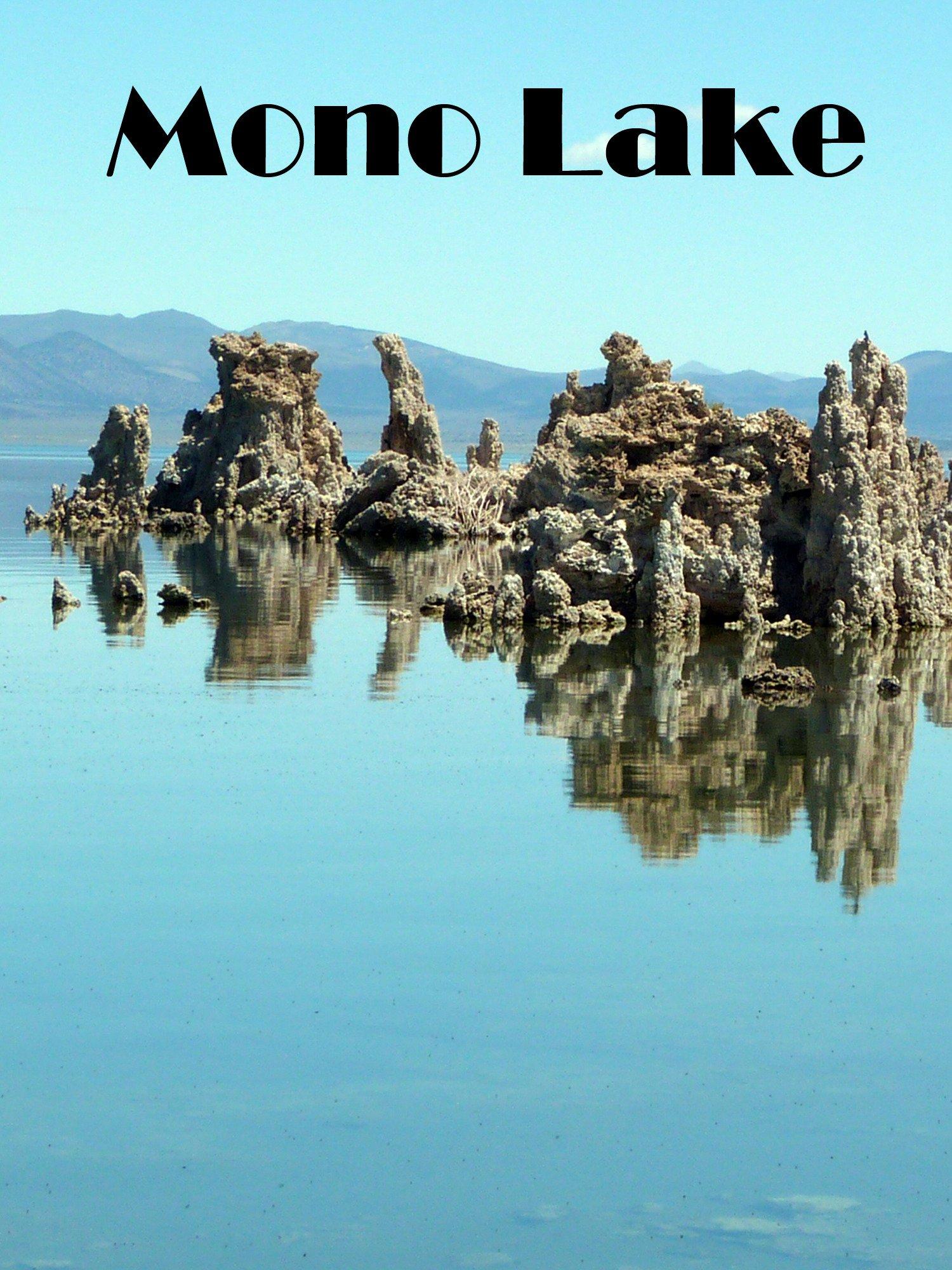 Mono Lake on Amazon Prime Instant Video UK