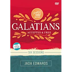 Galatians Video Study: Accepted and Free