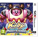 Kirby: Planet Robobot /3ds