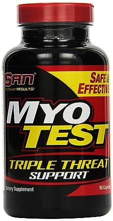 San Myo Test 90 Kapseln, 1er Pack (1 x 90 g)