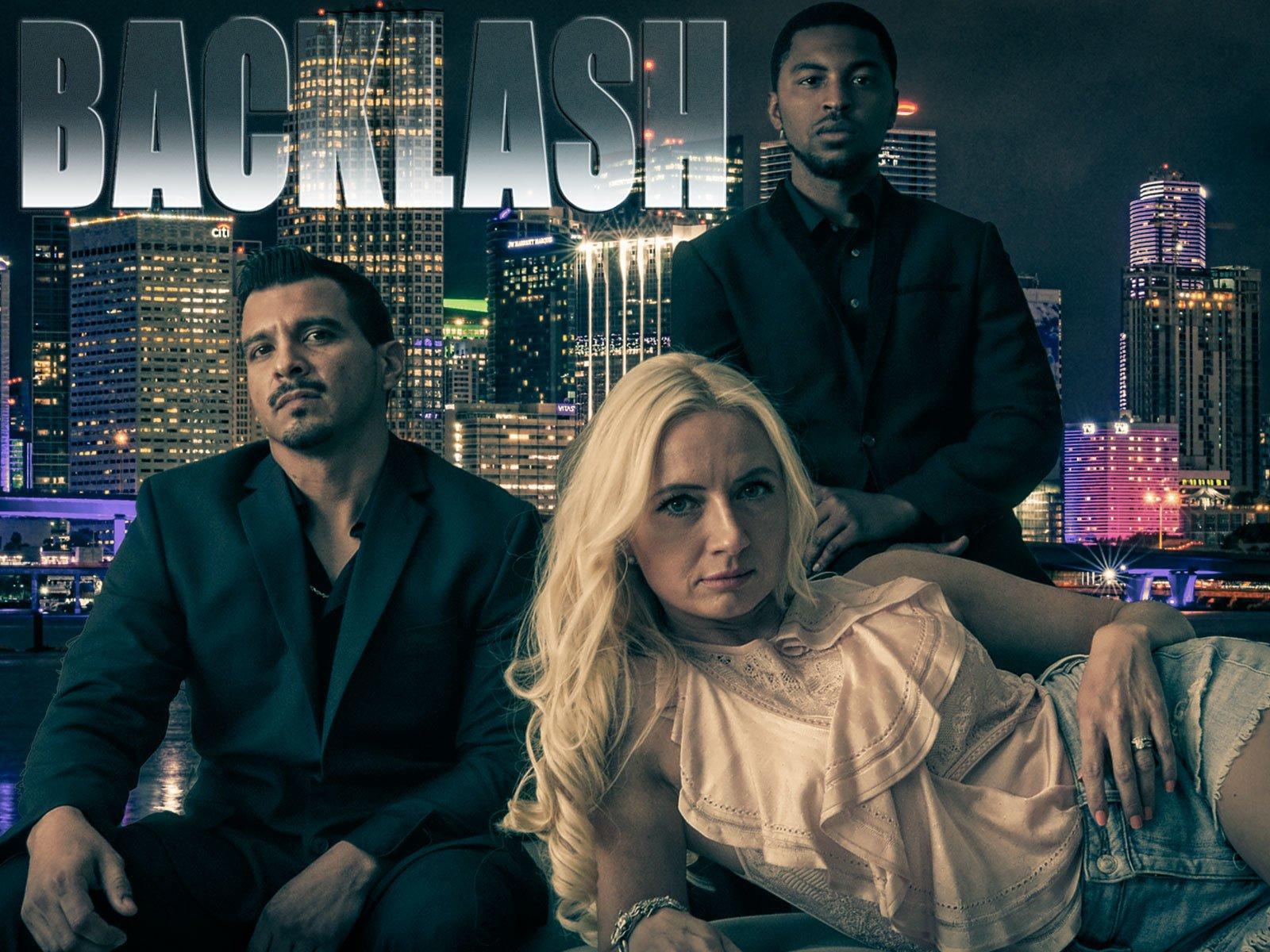 Backlash - Season 1