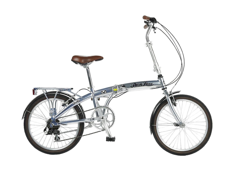 Viking VG238  Bicicleta plegable