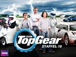 Top Gear - Staffel 19